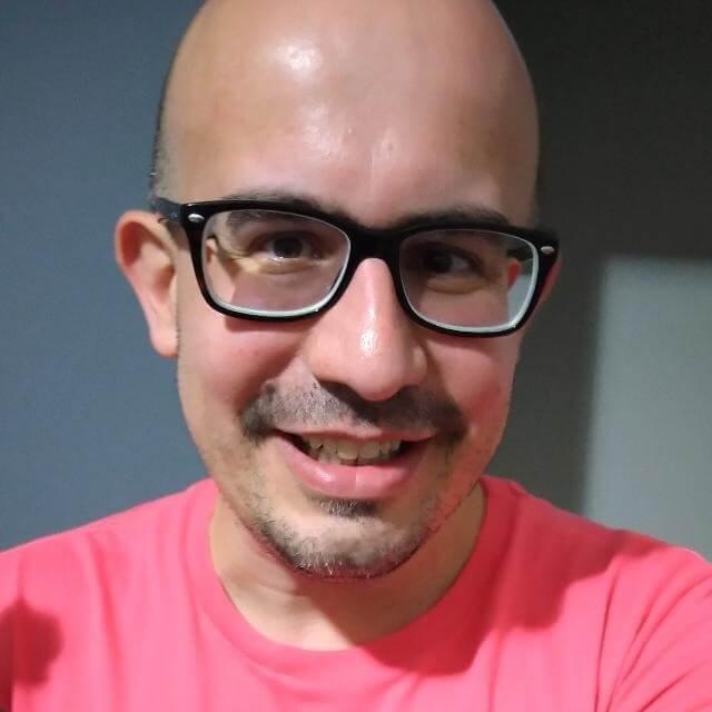 Márcio Pereira de Souza